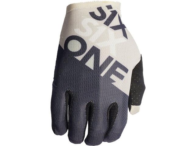 SixSixOne Raji Handschuhe marine blue
